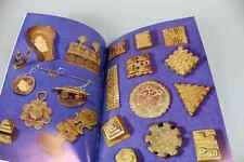 Sika Amapa. Gold aus Afrika. Homburg Kostbarkeiten - von E. Haaf - 1974    /S166