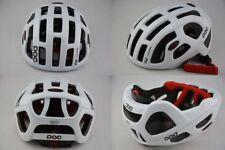 ULTIMA UNIDAD Casco ultraligero blanco BTT carretera Road MTB Helmet poc