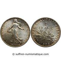 1 franc Säerin 1898