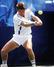 Tennis Pro JIMMY CONNORS Glossy 8x10 Photo Print Poster