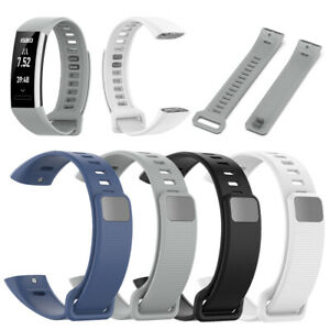 Silicone Watch Band Strap Belt for Huawei Band 2/Band 2 Pro/ERS-B19/ERS-B29 UK