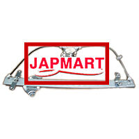 ISUZU FVR23 1996-2002 WINDOW REGULATOR 7160JMP2