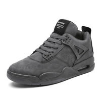Mens Athletic Shoes Outdoor Hiking Sport Trainer Casual Sneakers Comfortable YZ1