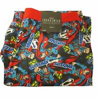 Mens Official Licensed Character Lounge Pants Sizes S-XL Marvel Disney DC Comics