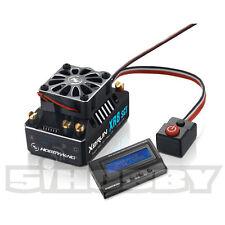 Hobbywing XR8 SCT 140A Sensored Brushless ESC Speed Controller & LCD Program Box