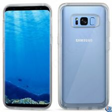 New OEM Otterbox Symmetry Series Crystal Clear Case for Samsung Galaxy S8