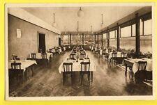 cpa RARE FRANCE Postcard COLLONGES AU MONT d'OR Rhône RESTAURANT Paul BOCUSE