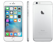 APPLE IPHONE 6 16Go Argent Débloqué Reconditionné à neuf - Garantie 6 mois