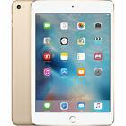 """Apple iPad mini 4 Wi-Fi, 7.9"""" 16GB, 32GB, 64GB, 128GB - Space Gray, Silver, Gold"""