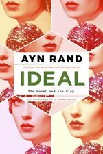 Ideal  (ExLib) by Ayn Rand