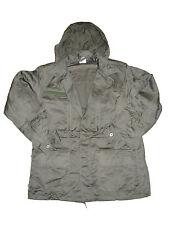 Genuine French Army M64 Jacket Olive combat Vintage Parka Unused Surplus