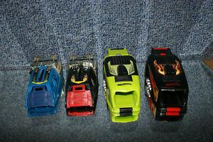 Hammered Hot Wheels Autos Fahrzeuge zur Auswahl Woodie Bronco MC 11