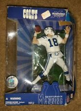 Peyton Manning McFarlane's Sports Picks Action Figure 2007 NFL Colts