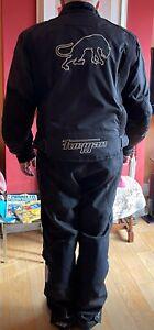 Furygan Orlando Motorcycle Jacket & Furygan Shield Pants as a set