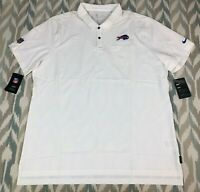 Nike NFL Buffalo Bills Men's Coach Royal Sideline Elite Performance Size 2XL XXL