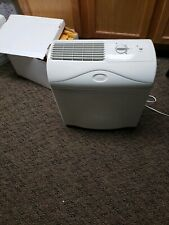 Hunter Hepatech 200 Air Purifier with Air Ionizer Model 30200 White - used