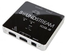 Soundstream iCQ 2 NEW 2 Channel OEM Integration Module Line Output Converter !!!