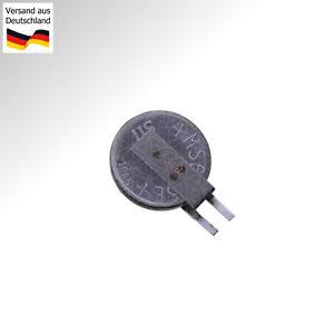 SEIKO SII MS621FE Knopfzellen Akku Spezialbatterie Lithium 3V MS Type RTC Backup