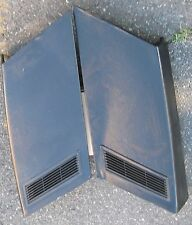 1995 LAND ROVER, RANGE ROVER COUNTY CLASSIC EXTERIOR LOUVERS D-PILLARS PANEL