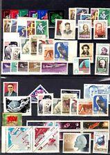 "Soviet Unio MNH stamps collection ""A"" 72.-Eu"