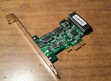 Dawicontrol dc-300e SATA RAID controller PCIe x1