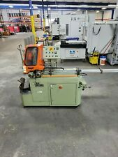 Used Scotchman Cpo 315 Hfa Cold Saw Fully Automatic Non Ferrous Metal Cutting