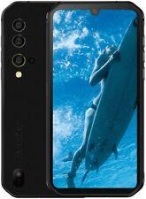Blackview Bv9900 Global Smartphone 8G+256Gb Octa Core Ip69 48Mp Quad Rear Camera