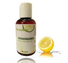 2 oz Professional Post Peel Neutralizer for glycolic,lactic and Salicylic acid