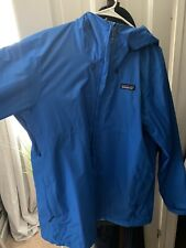 Men's Patagonia Torrentshell H2No Jacket Large