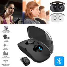 Mpow True Bluetooth5.0 Headset Mini TWS Wireless In-Ear Stereo Earphones Earbuds