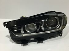 Jaguar XE OE LH Bi Xenon Active Adaptive Europe Spec Head Light T4A1417