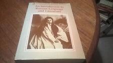An Introduction to Russian Language and Literature: Vol 002 Auty, Robert/ Obolen