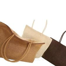 Shoulder Bag Raffia Summer bags Beach Vintage Casual Large Straw Woven Tote kala