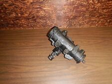 Jeep Wrangler TJ     Power Steering Gear Box  97-02 OEM  Free Shipping