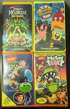 Children S Amp Family Rugrats Vhs Tapes Ebay