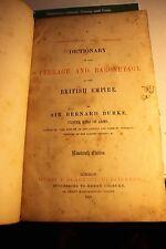 #10 A Book Presented by Queen Kapiolani To King Kalakaua