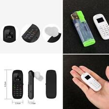 Mini Telephone portable GTSTAR BM70 BLUETOOTH NOIR non détectable miniature