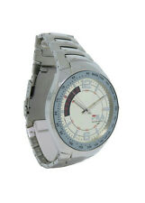 Fila FA0846-11 Ultra Piatto Men's Round Analog Stainless Steel Watch