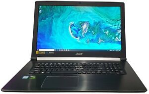 Acer Aspire 7 A717-72G 17-inch Gaming Laptop Great Condition Win 10 Pro 1050 GTX