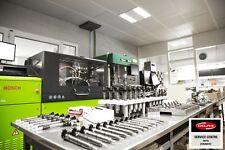 REPARATUR REPAIR Injektor Einspritzdüse 0445115029 VW Crafter 2.5 TDI 076130277