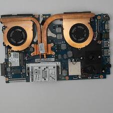Samsung NP700Z5C Laptop Motherboard w/ Intel i7-3615QM 2.3Ghz CPU BA92-10326B