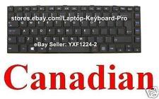 Toshiba Satellite L840 L840D Keyboard AEBY3K02010-CB MP-11B26CU-920W Canadian CA