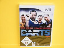 PDC World Championship Darts 2009 - WII