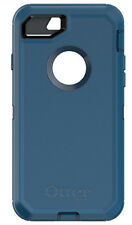 OTTERBOX Defender Rugged Protection Case W/ Belt Clip for iPhone 8 / 7 Blue