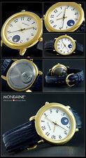 Elegant Unisex Watch Mondaine Swiss Made VERY NICE NEW