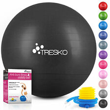 Gymnastikball Fitnessball Sitzball Sportball Pilates Ball Sportball Yogaball