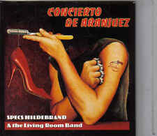 Specs Hildebrand-Concierto De Aranjuez cd single