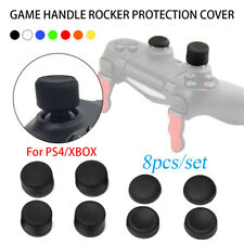 8X PS3 PS4 XBOX ONE 360 Analog Controller Thumb Stick Grip Thumbstick Cap Cover
