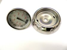 Weber Gas Grill Thermometer 67731 and Bezel 67717