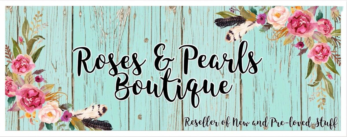 Roses & Pearls Boutique